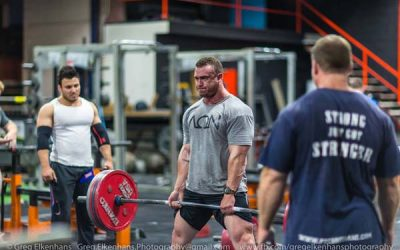 Powerlifting Bar Vs Deadlift Bar Vs Olympic Bar
