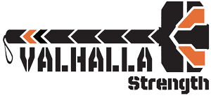 Valhalla Strength Shop